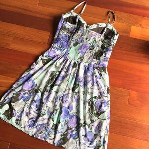 Jessica Simpson Dresses - Jessica Simpson Strapless dress 👗